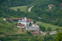 Monastery of Venerable Prohor of Pčinja
