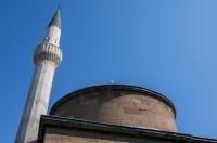 Mosque in Kumanovo