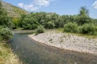 Řeka Babuna