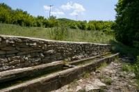 Waterhole, Crkvino