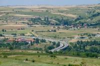 Alexander the Great highway