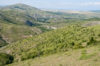 Údolí řeky Babuna