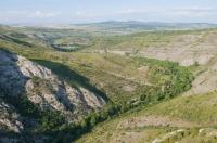 Babuna valley