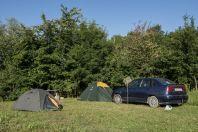 Camp, Belo Polje