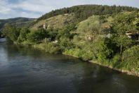 Řeka Ibar