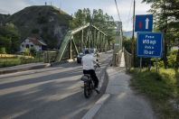Most přes řeku Ibar