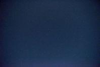 Noční nebe, NP Kopaonik