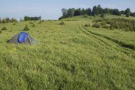 Camp, NP Kopaonik