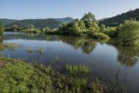 Jezero Gračanica