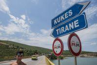 Direct to Tiranë