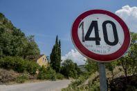 140 - No police
