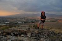 Na Damyanica hill