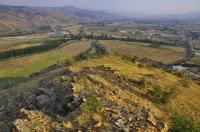 Damyanica a údolí Strumy