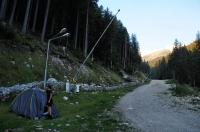 Morning in Pirin