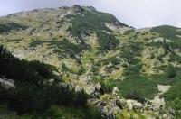 Krajina v okolí Vichrenu