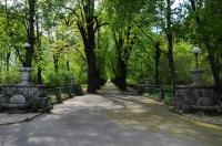 Kjoškove park