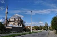 Tombul Džamija