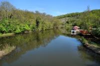 Ropotamo river