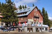 Chata Aleko