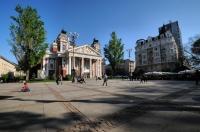 Divadlo Ivana Vazova, Sofia