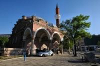 Džamija Banja Baši, Sofia