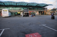 Sofia - Serdika bus station