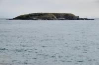 Zmijski ostrov, Sveti Toma