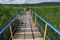 Arkutino Lake