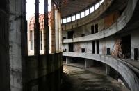 Old hotel, Primorsko