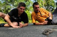 Tomáš, Daniel & VAMMO