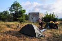 Druhý kemp, Primorsko