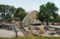 Beglik Tash, Thracian rock sanctuary, Ropotamo