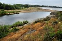 Kitenská řeka, Kiten