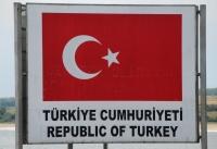 Turkey from Rezovo