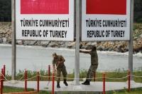 Turkish guards