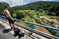 The Veleka river