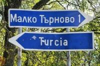Malko Tarnovo/Turkey