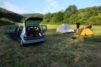Camping No. 5, Malko Tarnovo
