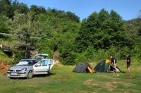 Camping No. 6, Brashlyan