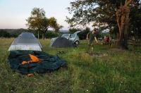 Camping No. 7, Petrova Niva