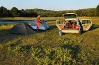 Camping No. 8, Jasna Poljana