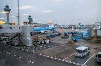 Letiště Schiphol