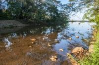 Řeka Tárcoles