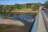 Near Tárcoles River