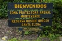 Reserva de Santa Elena