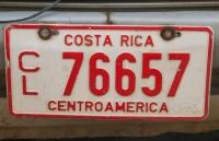 SPZ Kostariky