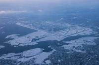 Mezinárodní letiště Johna F. Kennedyho, New York