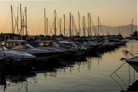 Port, Krvavica