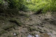 Korana Canyon, Smoljanac
