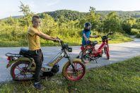 Bikers, Smoljanac